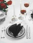 Kauniit hopeiset ruokailuvälineet Kaarinassa myy Kaarinan Kulta-Aika